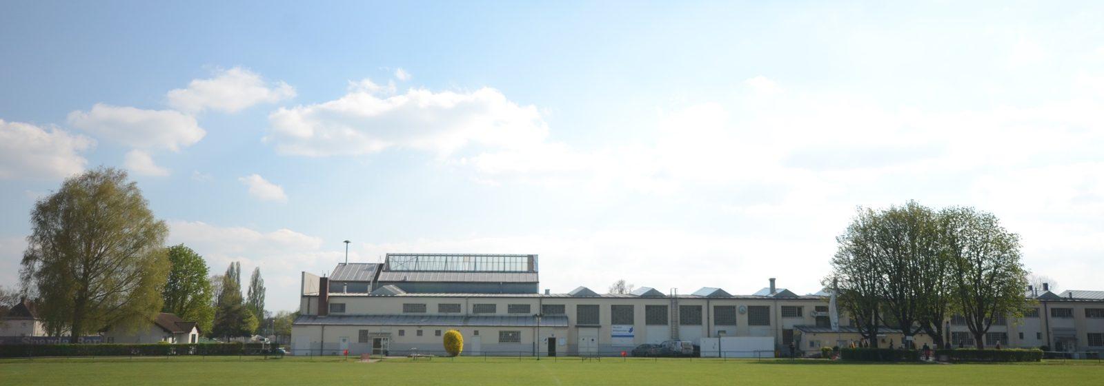 Esv Munchen Freimann E V Der Breitensportverein Im Munchner Norden